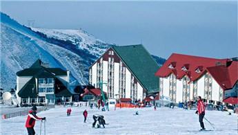Kış turizminin parlayan yıldızı: Erciyes Kayak Merkezi!