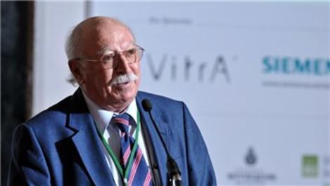 Türkiye'nin ünlü şehir plancısı Hüseyin Kaptan vefat etti!
