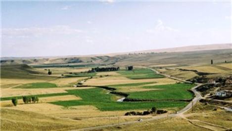 RE-PIE, bin dönümlük arazi stokladı