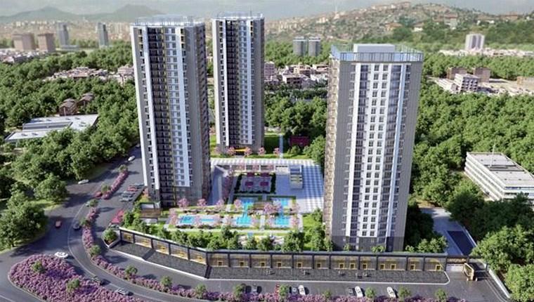 İstanbul Panorama Evleri'nde fiyatlar 339 bin TL'den başlıyor