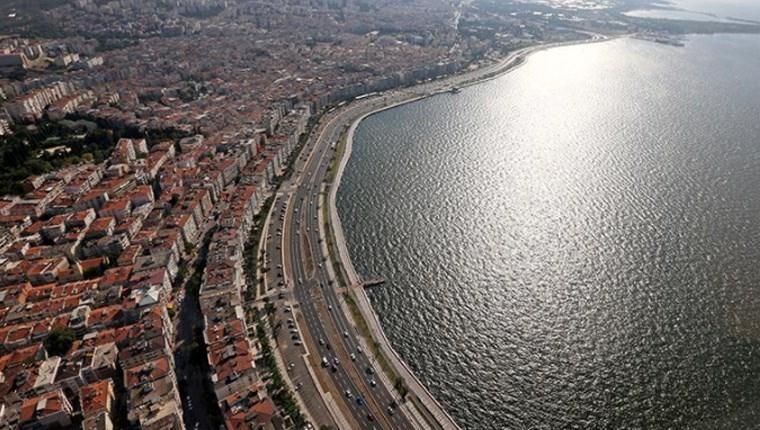 'İzmir'e 45 milyar liralık yatırım yaptık'