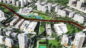 Emlak Konut, Bahçekent'te 9 bin birim üretti!