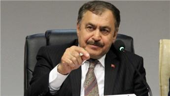 Bakan Eroğlu'ndan Gölcük Tabiat Parkı açıklaması!