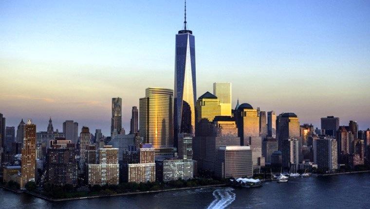 ABD'de inşaat harcamaları yüzde 0,8 arttı