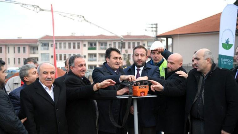Bursa'da restorasyon zamanı!