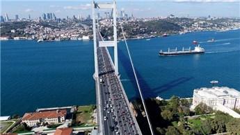 'Köprü ve otoyol ücretlerindeki ortalama artış yüzde 10'