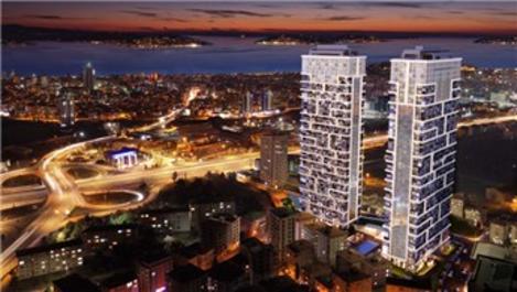 Moment İstanbul'da, 3 bin 990 TL peşinatla ev sahibi olma fırsatı