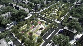 Diyarbakır'ın ilk 'Temapark'ının inşaatı devam ediyor