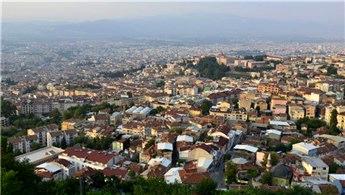 Bursa'da kentsel dönüşüm masaya yatırıldı!