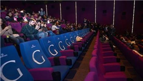 Mar Yapı Cinemaximum'la anlaştı, tatil şansı sinemada!