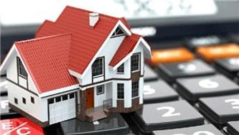 Tüketici kredilerinin 191.6 milyar TL'si konut kredisinden oluştu