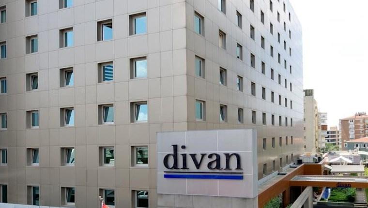 Divan Turizm'den Şişli'ye Divan İstanbul City Otel!