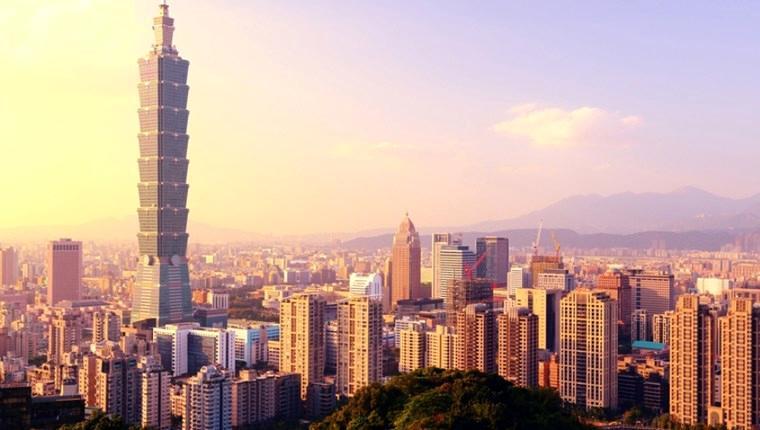 Türkiye Diyanet Vakfı, Tayvan'a cami inşa edecek