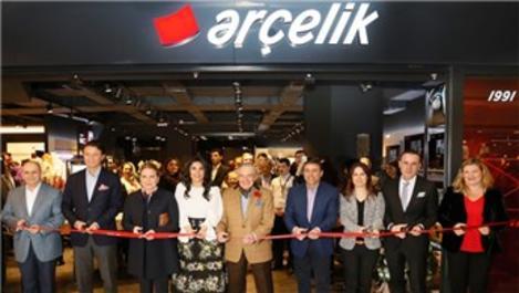 Arçelik'in Akmerkez mağazası yeni konseptiyle açıldı