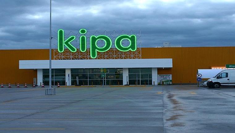 Kipa, Çerkezköy'deki AVM'yi zararına sattı!