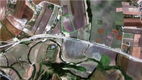 Çatalca'daki arazide 22 yıllık yanlışlık düzeltildi