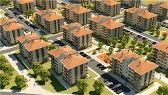 TOKİ Kayseri'de yeni bir yaşam alanı kuruyor!