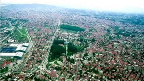 Sakarya'da bazı bölgeler riskli alan ilan edildi