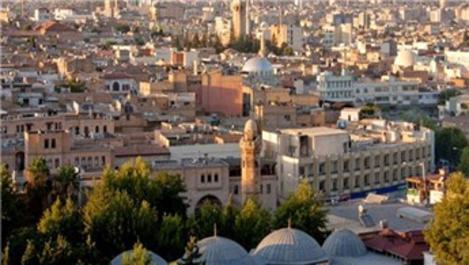 Şanlıurfa'da bazı alanlar kentsel dönüşüm alanı ilan edildi