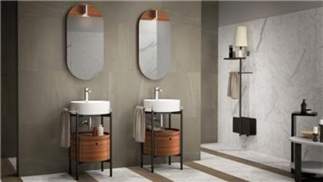 Kale Banyo'dan çevre dostu lavabo: SmartEdge!