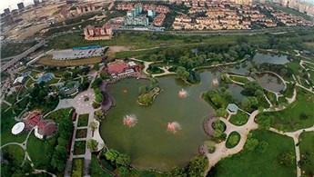 Bakanlık, Gölet Projesi'nin yeni planlarını askıya aldı