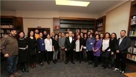 Bursa Nilüfer'de kütüphane sayısı artıyor
