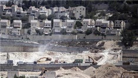 Fransa'dan İsrail'e konut kınaması!