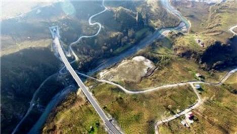 Karadeniz-Akdeniz Yolu, Ordu'ya çağ atlatacak