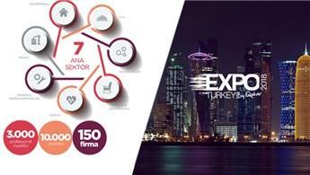Expo Turkey by Qatar'a hangi firmalar katılıyor?