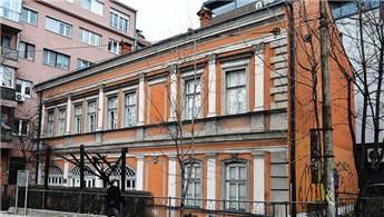 Saraybosna Osmanlı evleri adeta zamana direniyor