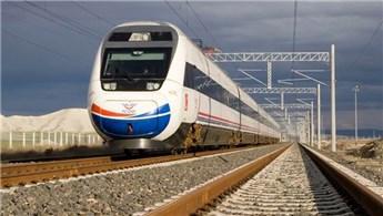 İzmir-Ankara YHT projesi 2020'de tamamlanacak