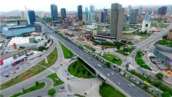 Ankara'da yüksek binalar öldü, Çukurambar da öldü!
