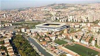 İstanbul Kadıköy'de 7.9 milyon TL'ye satılık arsa!