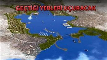 Kanal İstanbul, bu ilçelerin değerine değer katacak