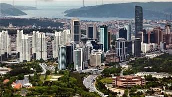 Türkiye genelinde konut fiyatları yüzde 0.80 yükseldi