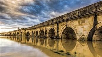 Uzun Köprü restorasyonu için yeniden ihaleye çıkılacak