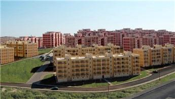 TOKİ Şanlıurfa'da 106 iş yerini satışa sundu