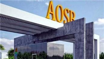 Antalya OSB'de tapu devirleri başladı