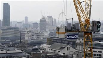 İngiltere'nin 200 yıllık inşaat devi Carillion iflas etti!