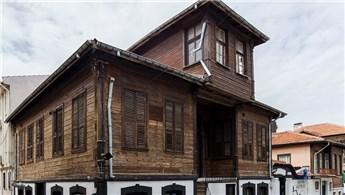 Edirne'de 463 tarihi konaktan 3'ünde restorasyon başladı