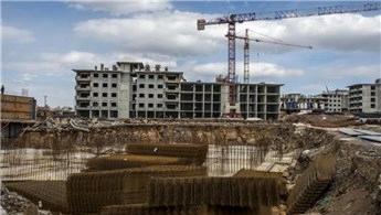 İnşaat malzemeleri sanayisi 2017'yi yüzde 9,2 artış ile kapattı