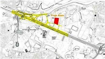 Önkollar Avaji İnşaat, Kartal'da 232 konut inşa edecek
