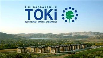 TOKİ, Şanlıurfa Maşuk'ta 106 iş yerini satışa sunuyor