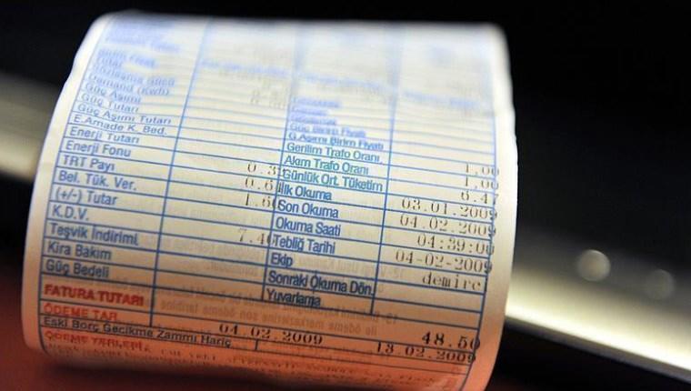 'Elektrikte usulsüz faturanın hesabı sorulacak'