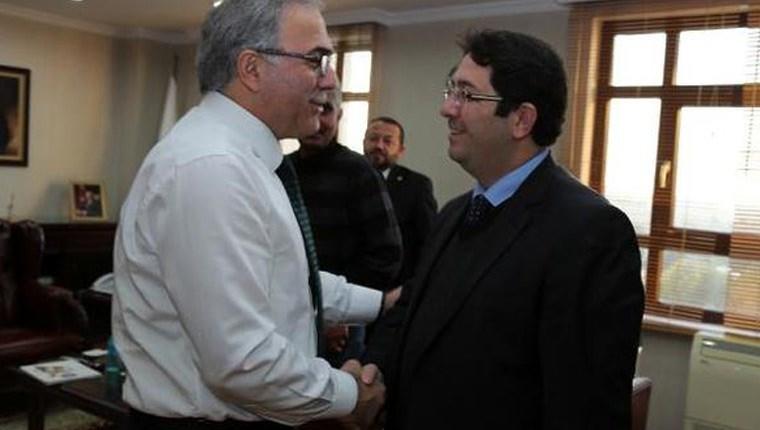 En büyük sanayi kentsel dönüşüm projesi Aksaray'da yapılıyor