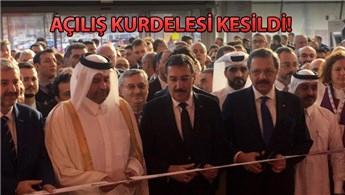 2. Expo Turkey by Qatar kapılarını açtı!