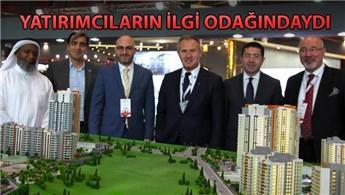 Artaş, Türkiye'nin potansiyelini Körfezli yatırımcıya tanıttı