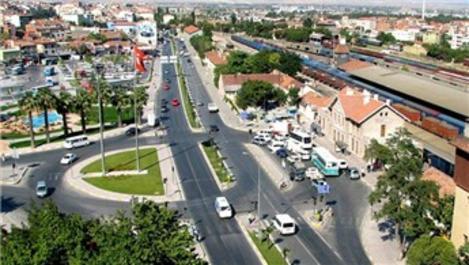 Balıkesir Karesi'de 58.6 milyon TL'ye satılık 2 arsa!