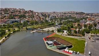İBB'den İstanbul Kağıthane'de 1.4 milyon TL'ye satılık arsa!
