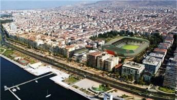 Karşıyaka Stadı için yeni imar planı yapılacak
